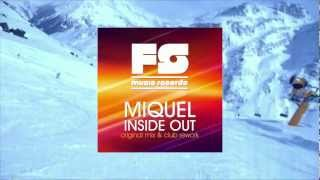 Miquel - Inside Out (FS Music Records)