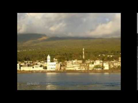 Comoros Top 5 Video 54
