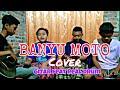 Banyu Moto - Sleman Receh | Cover