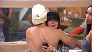 Big Brother - A Hideous Crier