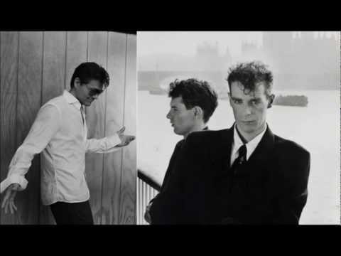 Morten Harket feat Pet Shop Boys - Listening