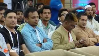 Amazon Affiliate Marketing event at Digital World 2017