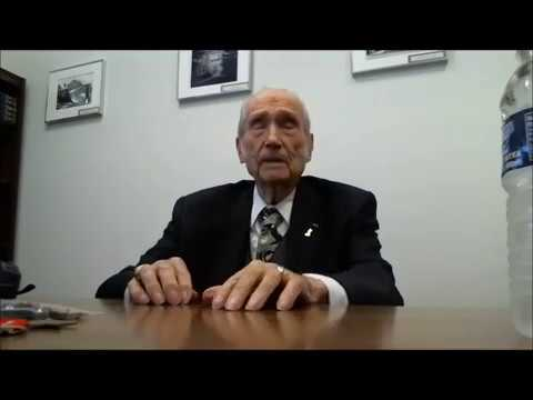 Illinois Veterans History Project-Oral History Interview with Wayne C. Temple