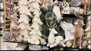 Look at what Hobby Lobby has for Christmas 2019!!!!
