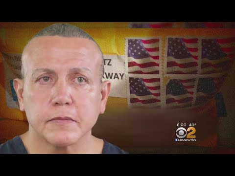 Cesar Sayoc, 56, Charged In Suspicious Package Spree Mp3