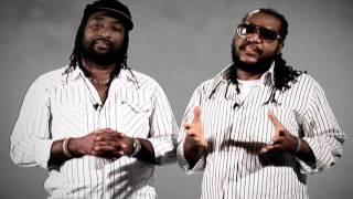 Jamaican Artists Stevie Face and Andy Livingston Say NO to Violence against Women (UNiTE PSA)
