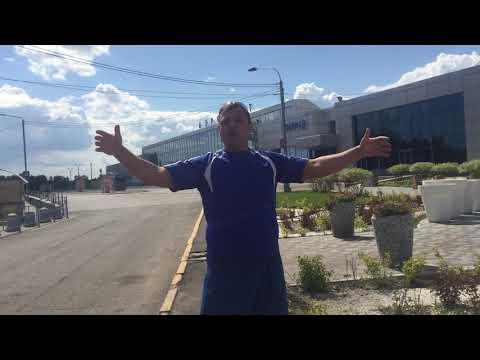 Откровенный разговор с Константином Сизовым. Аэропорт им  Карбышева