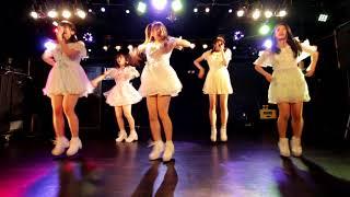 新曲「POP IN♪キミと楽園」センター投票結果発表 2017.12.17