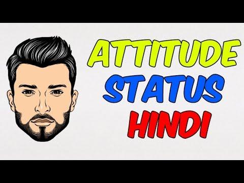 Attitude Status Hindi 2019 Apps On Google Play