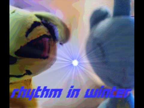 Sugar Water (RYS LSD Dub Remix) - Rhythm in Winter