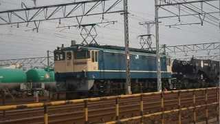 大物貨車 シキ800