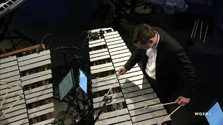 "The Percussion Collective performs ""At"" from Garth Neustadter's ""Seaborne"""