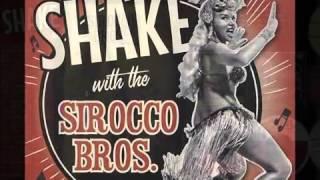 The Sirocco Bros. - Vortex (ROLLIN RECORDS)