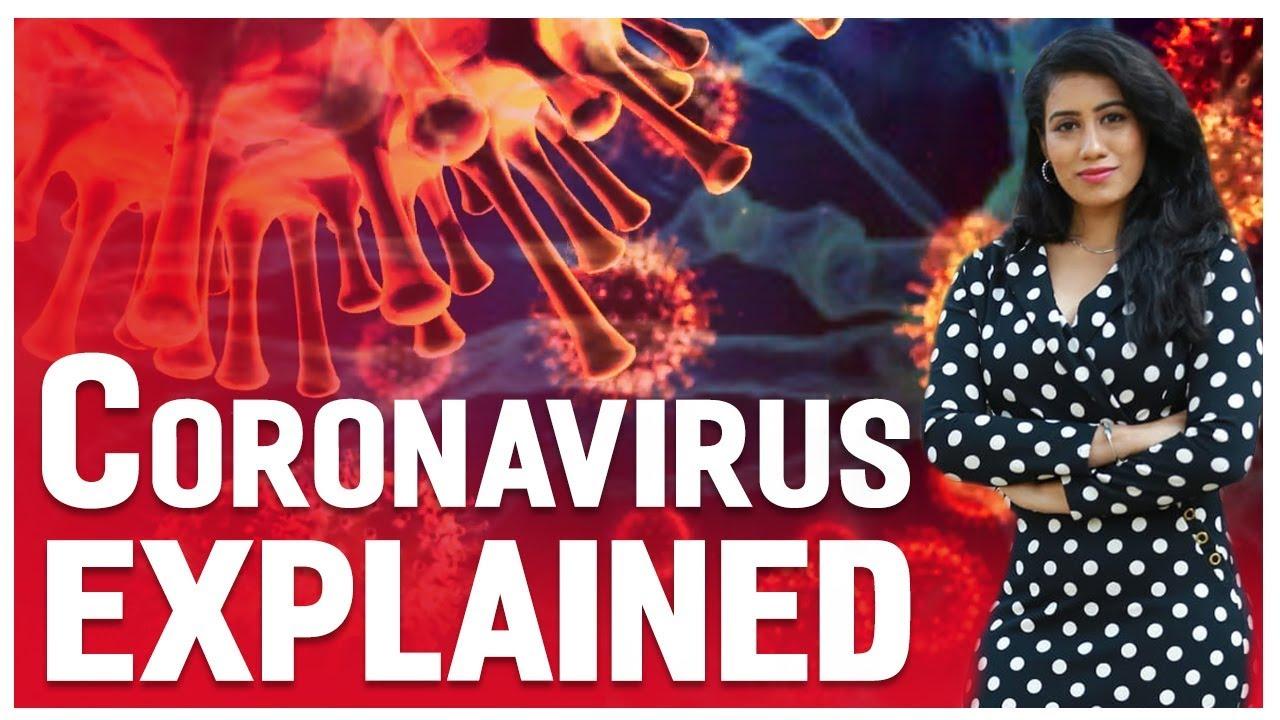 Coronavirus Telugu | coronavirus symptoms complete story - Coronavirus in telugu | interesting facts