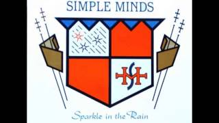 Simple Minds - Up On The Catwalk [HQ]