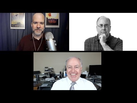 MacVoices #17216: The MacJury's Discussions of Apple As A Financial Services Company