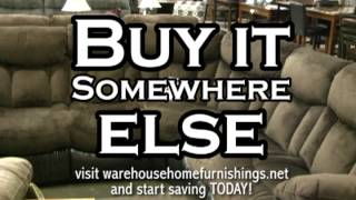 Warehouse Home Furnishing - Bobby Brazil