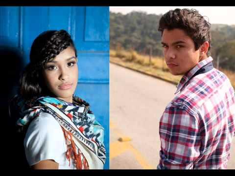Brenda dos Santos e Renato Vianna Ele Vem