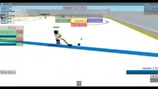 ROBLOX HOCKEY SNIPE!!! (HHCL)