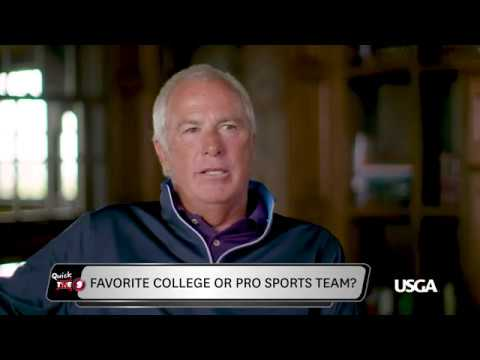 THE 9: Quick 9 with Curtis Strange - YouTube