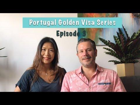 Portugal Golden Visa Q&A : EP3 Documentation & Application Process 葡萄牙黃金簽證申請程序及文件