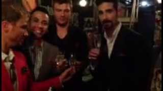 Backstreet Boys - A Toast to 20 Years