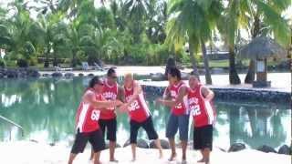 TAPUNUI MOTIONS VOL 1 - E Hara Taku Iti Tangata - Cook Islands Music