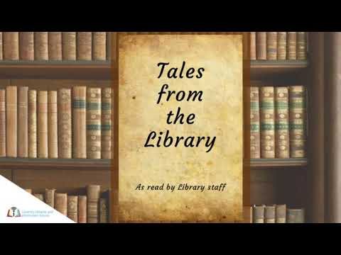 Tales from the Library   Twas the night before christmas by Clement Clarke Moore