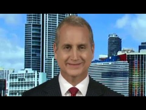 Rep. Diaz-Balart on Trump's change in Cuba policy