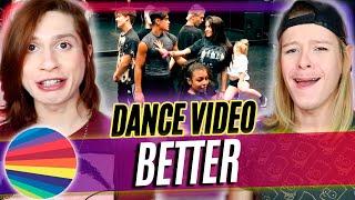 Baixar REACT Now United - Better (Dance Video) Reação e Comentários   Acorda, Berenice!