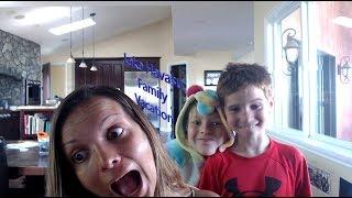 Davidson Family VLOG - Lake Havasu Vacation