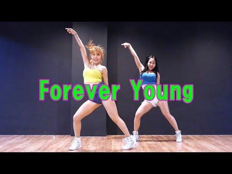 BLACKPINK – Forever Young DANCE PRACTICE 블랙핑크 WAVEYA