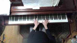 Piano Instruction (Part 1): Debussy Reverie; fingering, phrasing, and harmonic dimension | Shirley Kirsten