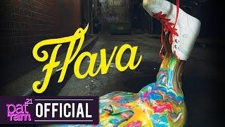 Nathaniel - Flava (Audio)