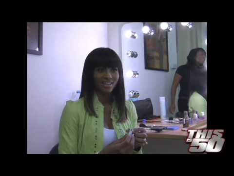 Ciara Webisode - Part 1 of 2 [Paris + London]