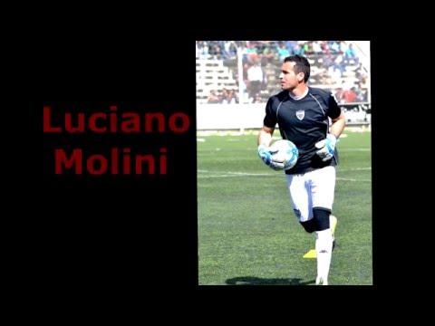 Luciano Molini Arquero