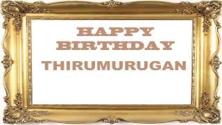 Thirumurugan   Birthday Postcards & Postales - Happy Birthday