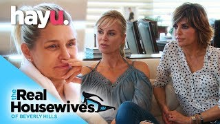 Yolanda shares her struggles with disease. Watch All Your Favourite...