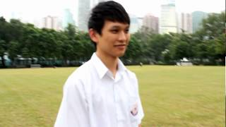 2012-2013年度 東華三院李潤田紀念中學學生會候選內閣