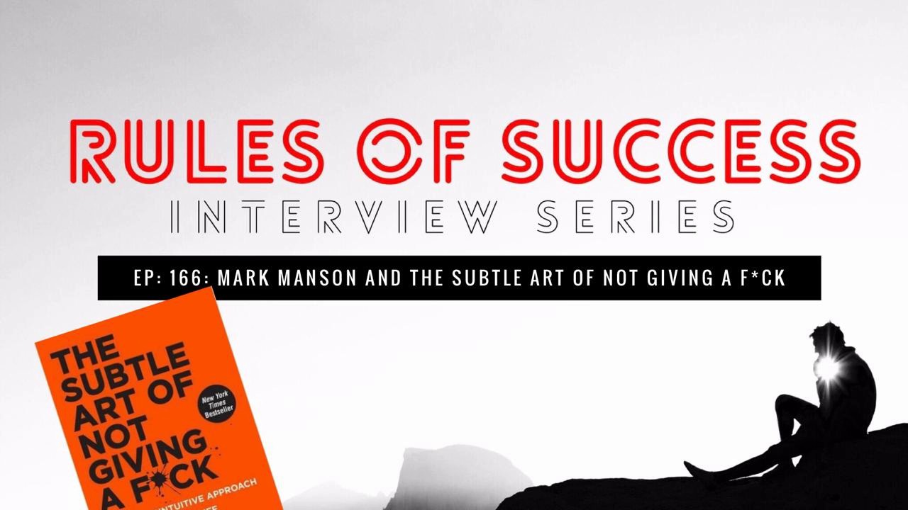 the subtle art of not giving a f audiobook free