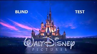 Blind test spécial Disney (avec réponses)