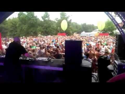 Tomorrowland 2014 - Yves Deruyter (Part 1)