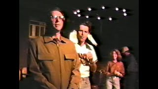 """""""Say Something Funny"""" - Comedy/drama theater - The New York Improvisation Comedy Club 1988"""