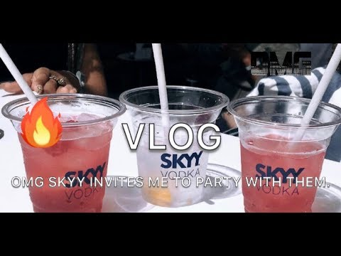 VLOG: POOL PARTY | CAMPS BAY SOUTH AFRICAN YOUTUBER