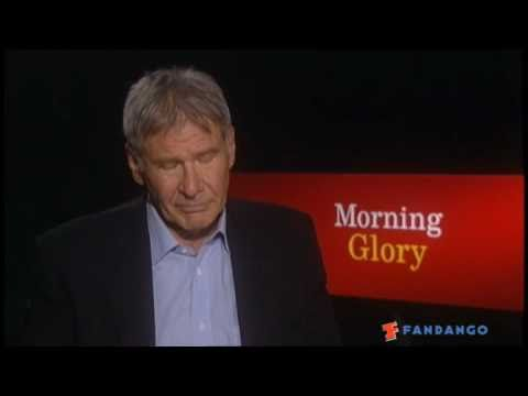 """Morning Glory"" Interview"