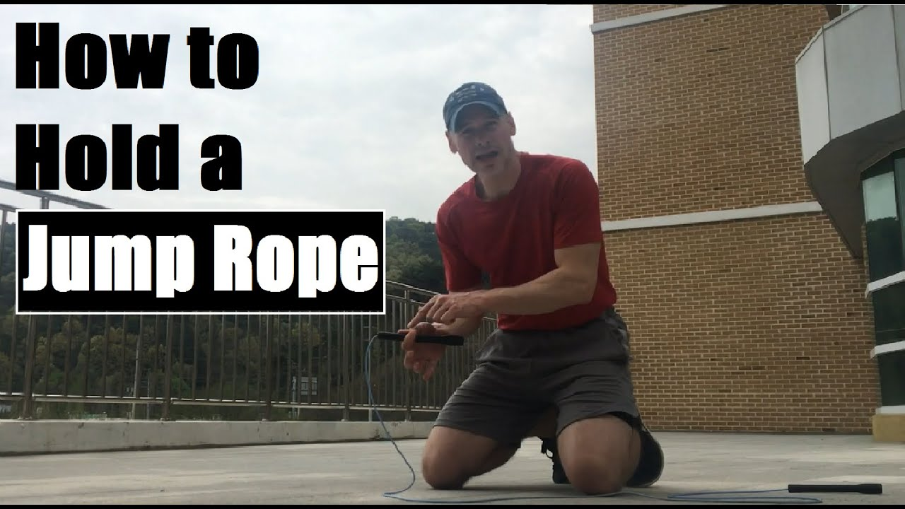 how to jump rope better