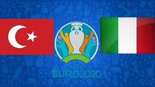 Прогнозы на футбол ТУРЦИЯ ИТАЛИЯ прогноз на 11 06 2021 ставки ставки на футбол