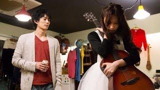 隼人(平岡祐太)への恋心と同時に、ヴァンパイア化して吸血衝動を抑え...