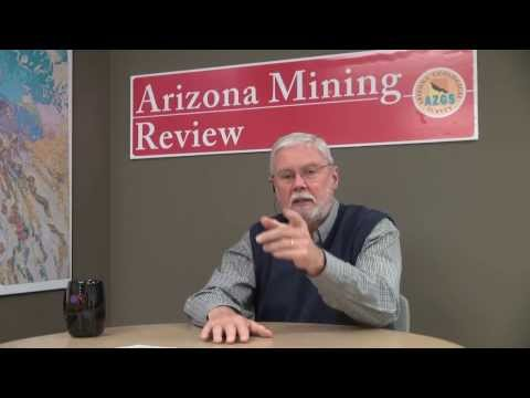 AZ Mining Review 01-29-2014 (episode 13)