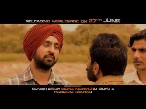 Jor Ta Mere Vich Bohot Hai | Dialogue Promo | Punjab 1984 | Diljit Dosanjh | Releasing 27th June